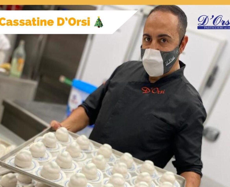 D'Orsi: Pastochef prezioso alleato per i nostri dolci migliori