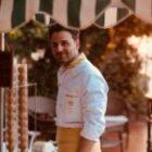 "Tecnologia top per la nuova gelateria ""Ikigai"" a Massa Lubrense"